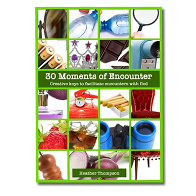 30 Moments Of Encounter