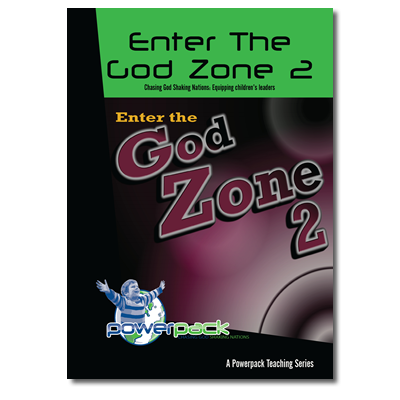Enter The God Zone 2