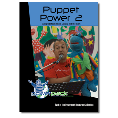 Puppet Power 2