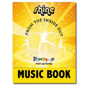 SHINE_Music_Book
