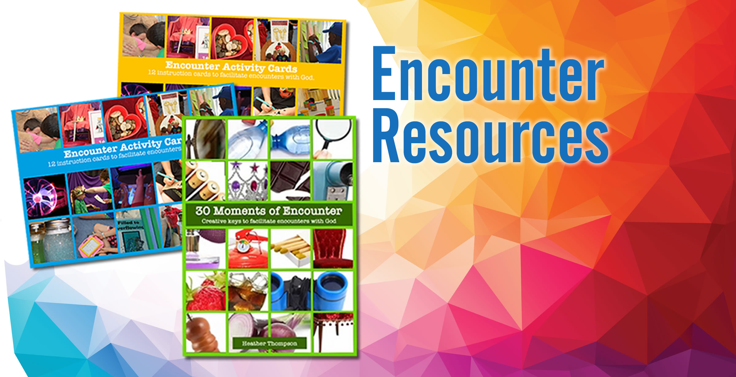 Encounter Resources