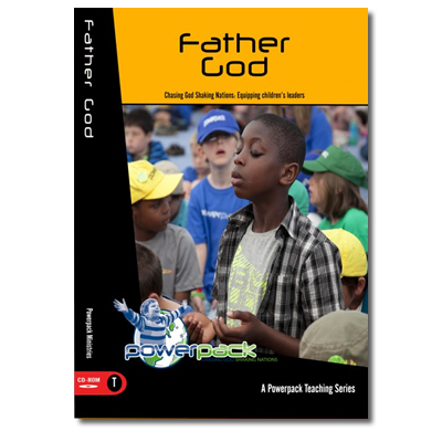 Father God Teaching Series