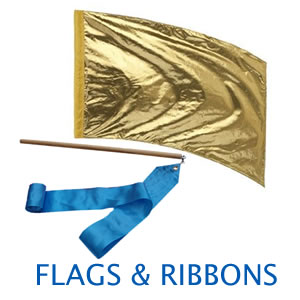 Flags & Ribbons