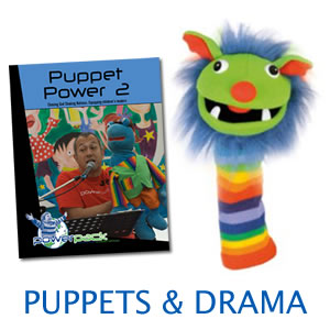 Puppets and Drama