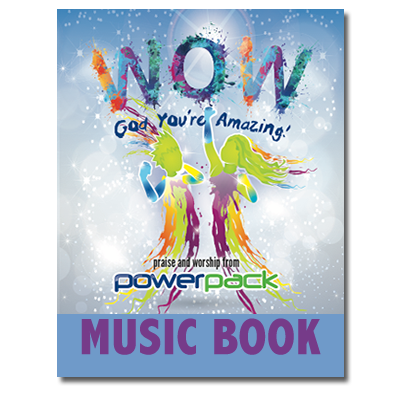 WOW Music Book